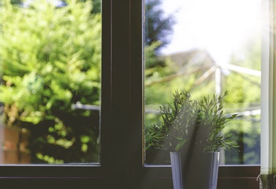 Spring Cleaning – Clean your windows!